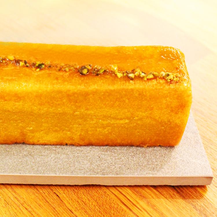 椰香開心果覆盆子旅人蛋糕 / 人氣旅人磅蛋糕 / 帶著旅行磅蛋糕