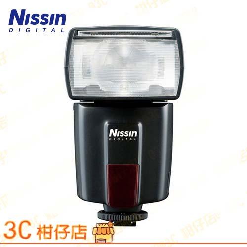Nissin Di600 閃光燈 閃燈 GN44 捷新公司貨  for Nikon Canon Sony