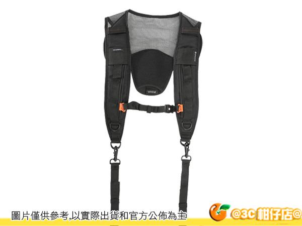 VANGUARD 精嘉 ICS 變型者 Harness S 黑 肩帶 攝影包 攝影背心 可搭配 XCENIOR QUOVIO 單肩包 側背包