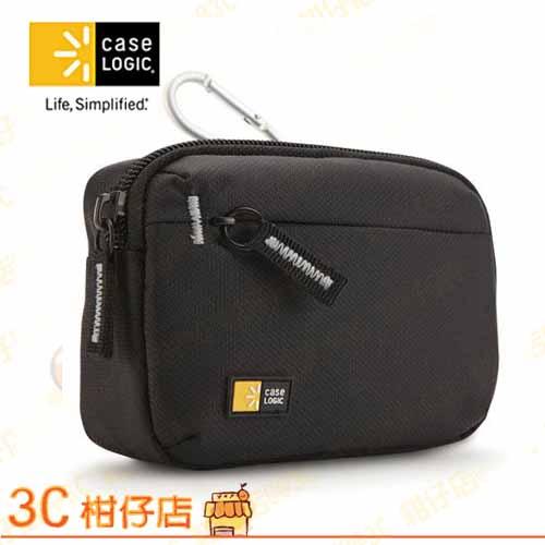 美國 Case Logic TBC-403 TBC403 (原TBC-303) 數位相機包 保護套 RX100 M2 XF1 WX300 WX80 P330 TX30