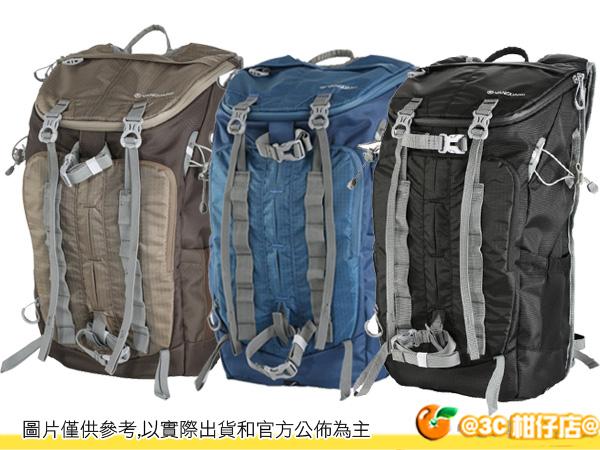 VANGUARD 精嘉 Sedona 45 超越者 公司貨 單眼攝影包 攝影旅遊包 雙肩後背包 相機包 一機三鏡一外閃 可放兩支腳架 平板