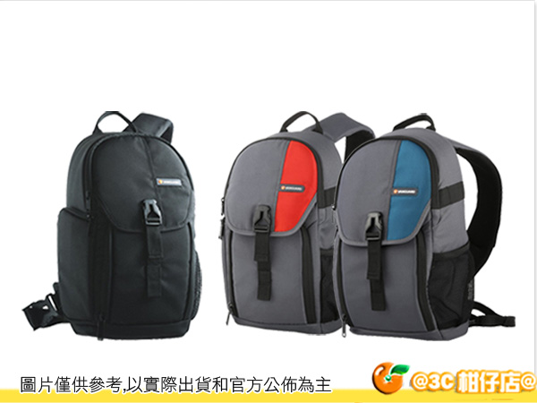 VANGUARD 精嘉 ZIIN 47 迅影者 單肩 後背包 側取 半開式 相機包 攝影包 旅遊 1機3鏡1閃