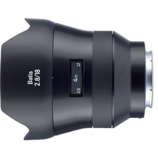 Zeiss Batis T* 18mm F2.8 SONY E接環 石利洛公司貨 可分期免運費