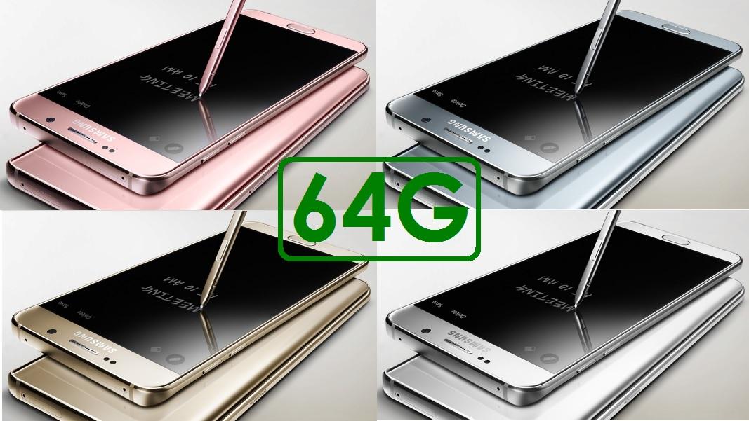 【原廠現貨】三星 Samsung Galaxy Note5 (N9208) 5.7吋 4G/64G 4G LTE 智慧型手機 note 5 含瑰珀粉