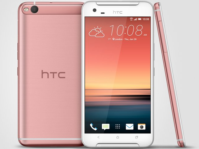 (贈轉接卡+螢幕保護貼) HTC One X9 32G 4G LTE雙卡雙待/5.5吋螢幕/1300萬畫素【馬尼行動通訊】