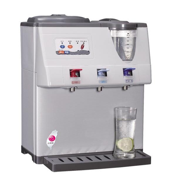 東龍 蒸氣式溫熱開飲機 TE153