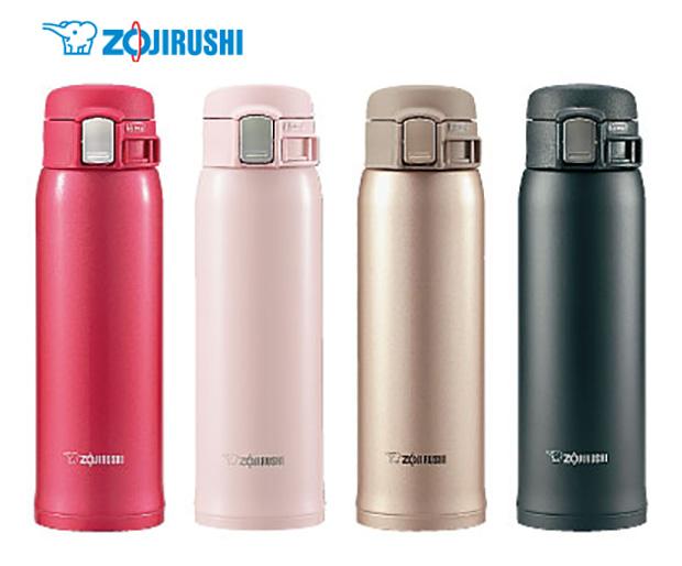 【酷創意】ZOJIRUSHI象印彈蓋式真空保溫瓶480ML(SM-SA48)