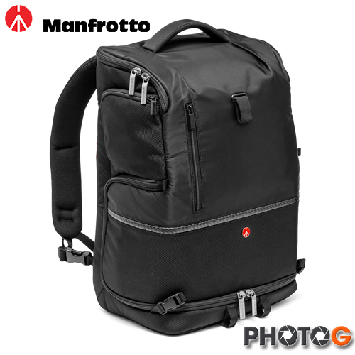 Manfrotto MB MA-BP-TL - Tri Backpack 專業級3合1斜肩後背包 L(正成公司貨)