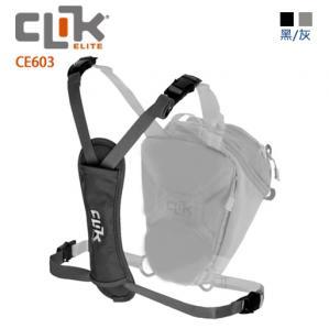 【CLIK ELITE】美國戶外攝影品牌 多功能背帶 Convertible Harness CE603