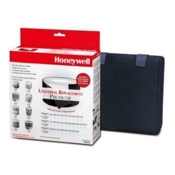◤萬用型全機款適用◢ HONEYWELL 原廠空氣清淨機專用活性碳濾網 38002