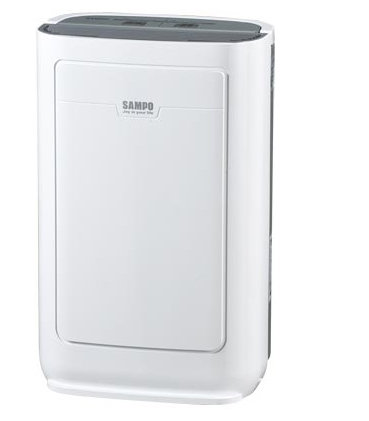SAMPO 聲寶 6L/日 空氣清淨除濕機AD-YC121FN / ADYC121FN **可刷卡!免運費**