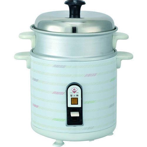聖火牌 3人份 多功能蒸籠電鍋 CY-300M 不鏽鋼內鍋