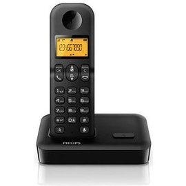 PHILIPS 飛利浦 數位無線電話 D1501B