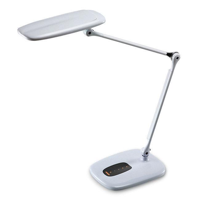 OSRAM 歐司朗 LED光映雙臂檯燈 DL-011