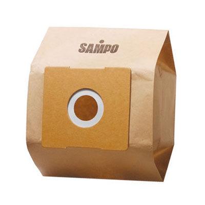 SAMPO 聲寶 吸塵器集塵紙袋 EC-11HB 1盒5入