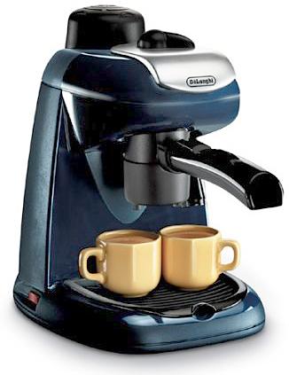 Delonghi 迪朗奇 義式濃縮咖啡機 EC-7 / EC7