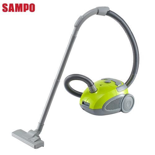 SAMPO 聲寶 可調速紙袋型吸塵器 EC-SA35CB