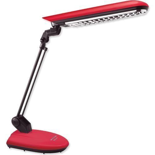 飛利浦 FTN629 R 紅色【極光】防眩光27W超亮 觸控式檯燈