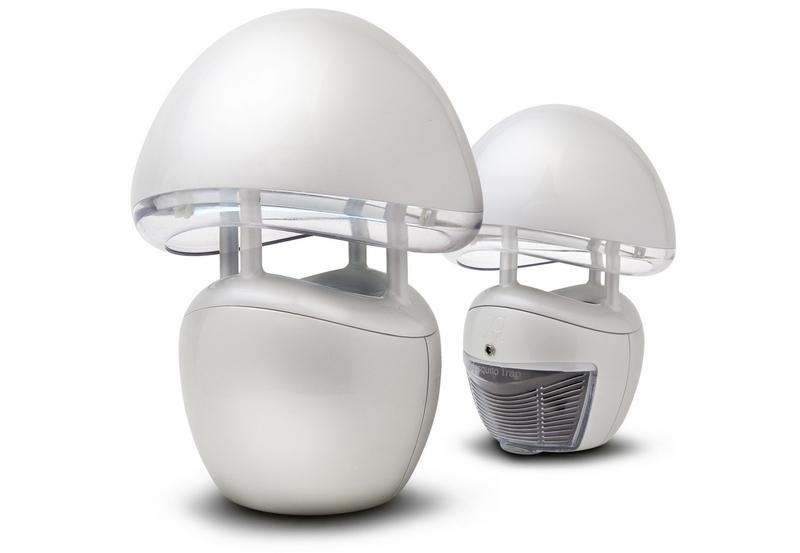 捕蚊達人 inaTrap 第三代光觸媒捕蚊器 GR-301 台灣製造