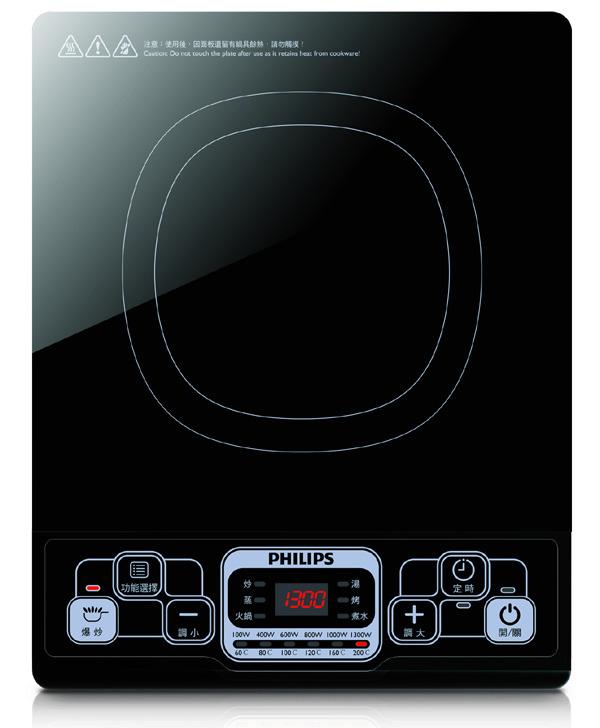 ◤特A級福利品‧數量有限◢ PHILIPS 飛利浦 智慧變頻電磁爐 HD4921/ HD-4921 **可刷卡!免運費**