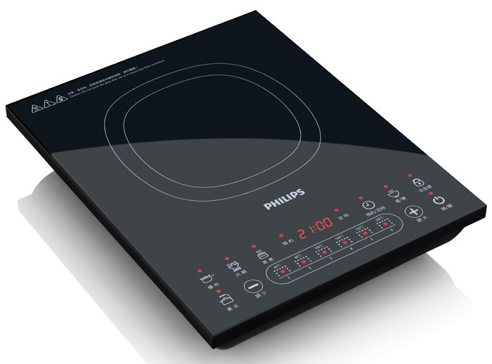 PHILIPS 飛利浦 智慧變頻電磁爐 HD4931 / HD-4931