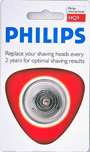 PHILIPS 飛利浦刮鬍刀專用刀片 HQ9 單入