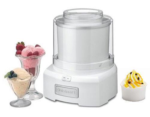 美國Cuisinart 美膳雅 製冰淇淋機 雪糕機 冰沙 ICE-21TW