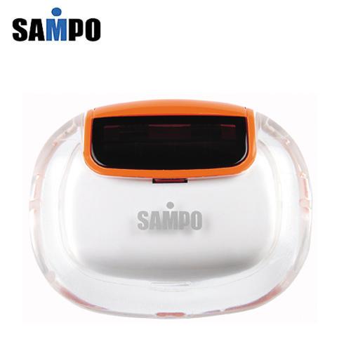 SAMPO 聲寶 太陽能計步器 (JB-B812SL) **可刷卡!免運費**