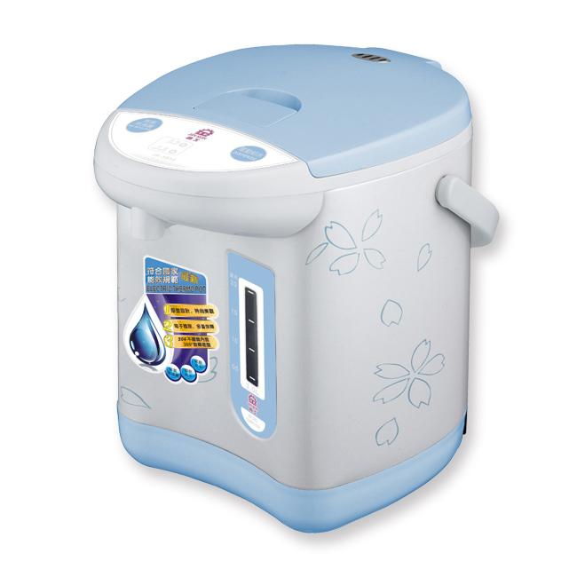 晶工牌 3.0L 電動熱水瓶 JK-3830