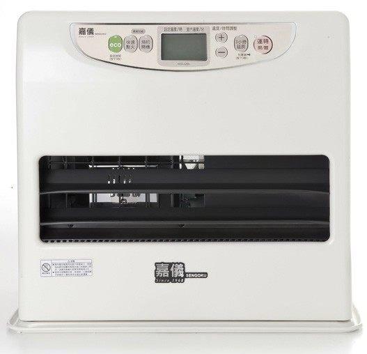 HELLER 德國嘉儀 電子氣化式煤油暖爐 KEG-425A