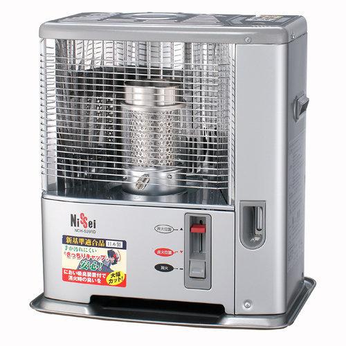 日本 Nissei 經典煤油暖爐 NS-S246RD **可刷卡!免運費**