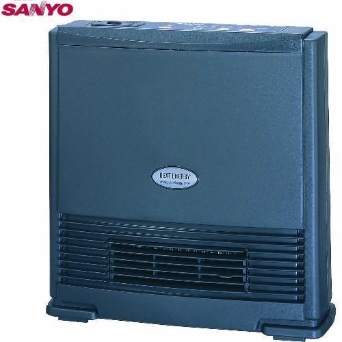 SANYO 三洋 微電腦 陶瓷發熱安全電暖器 ( R-CF103M )