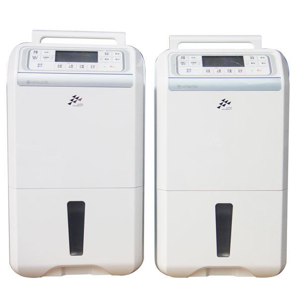 HITACHI 日立 14公升 五合一高效能環保多功能除濕機 RD-280FS晶鑽銀 / RD-280FK極光藍 **可刷卡!免運費**