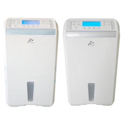 HITACHI 日立 17.5公升 五合一高效能環保多功能除濕機 RD-360FS晶鑽銀 / RD-360FK極光藍 **可刷卡!免運費**