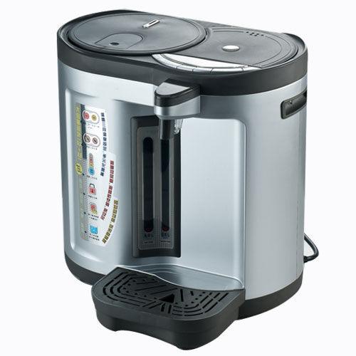 尚朋堂 雙膽三段式溫控溫熱開飲機 SB-7700