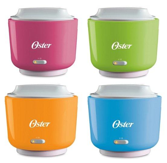 ◤體積輕便好攜帶◢ 美國 OSTER 隨行電子保溫飯盒 / 隨行鍋 SCSTPLC240 四色可選