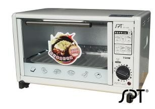 尚朋堂 9L 電烤箱 SO-309