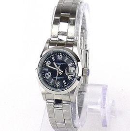 《好時光》Valentino 范倫鐵諾 黑面數字款經典風格(日期窗)時尚女錶