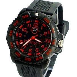 《好時光》AOPOL 美軍海豹特戰迷彩風 可旋轉框 個性錶/中性錶(當兵/漆彈/軍錶風)