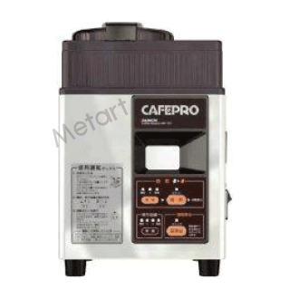 【Metart形而上】DAINICHI CAFEPRO MR-120 coffee roaster 烘焙機/烘豆機