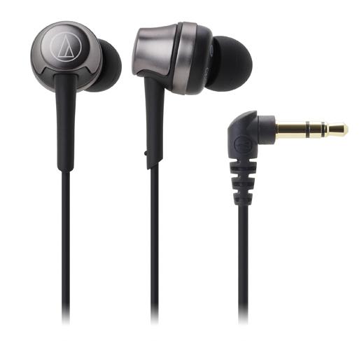 鐵三角 audio-technica ATH-CKR50耳塞式耳機 (鐵三角公司貨)