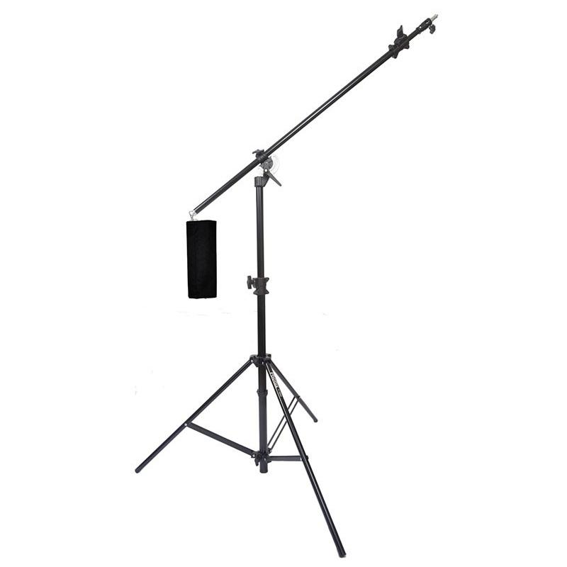 ◎相機專家◎ Phottix H-395cm 專用燈架組 Stand Sandbag H 395 公司貨 88220