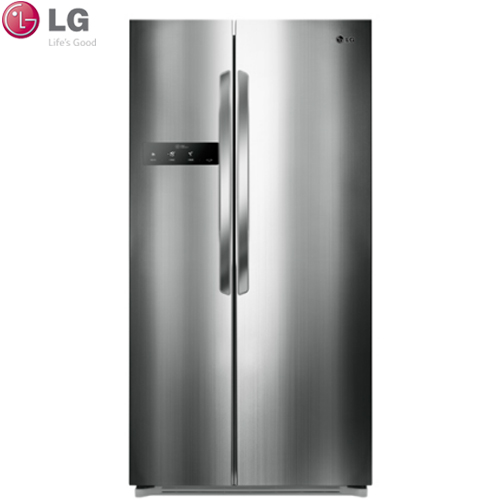 LG 樂金 GR-BL78SV 直驅變頻對開冰箱 815L (精緻銀)