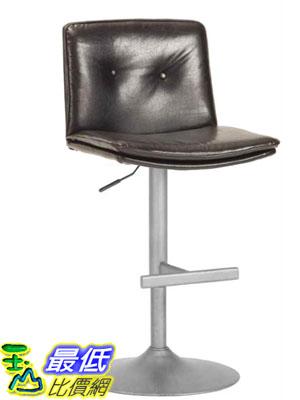 [COSCO代購如果沒搶到鄭重道歉] Whalen 升降吧檯椅 Whalen Vellore Barstool _W107523