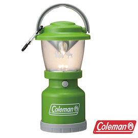Coleman MY LED 營燈 森林綠 CM-22304 營燈|露營|戶外