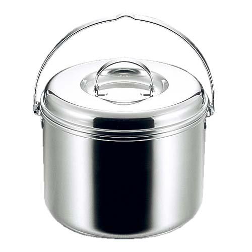 【露營趣】中和 Captain Stag 鹿牌 M-8605 3層鋼鍋具20CM 煮米鍋 煮飯鍋 湯鍋 煮麵鍋