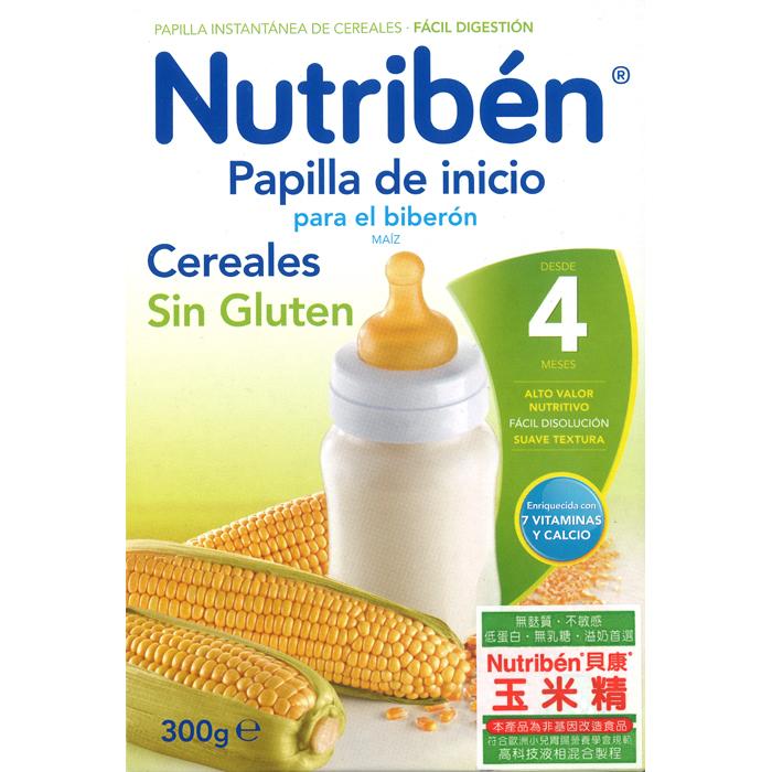 Nutriben貝康 - 玉米精 300g