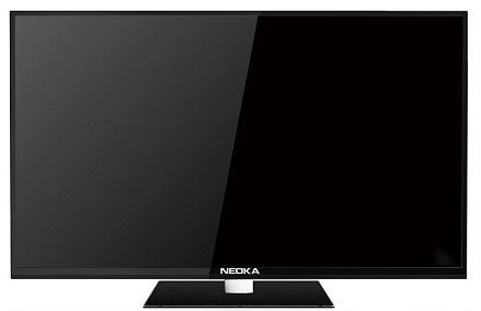 NEOKA新禾 50吋液晶顯示器+視訊盒50NS50