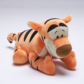 免運【禾宜精品】迪士尼 跳跳虎 多功能玩偶毯 玩偶 毛毯 枕頭 Zoobies Disney Tiger  YZB115