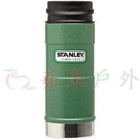 【【蘋果戶外】】Stanley 1001569 經典單手保溫咖啡杯 0.35L 咖啡杯 保溫杯 斷熱杯 CLASSIC